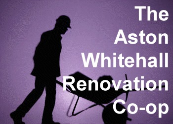 Renovation Co-op Logo